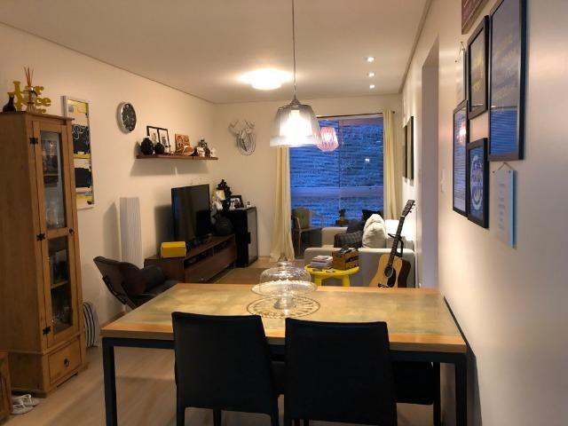 Excelente Apartamento no Cinquentenário - 2 dormitórios(1Suíte) - Foto 2