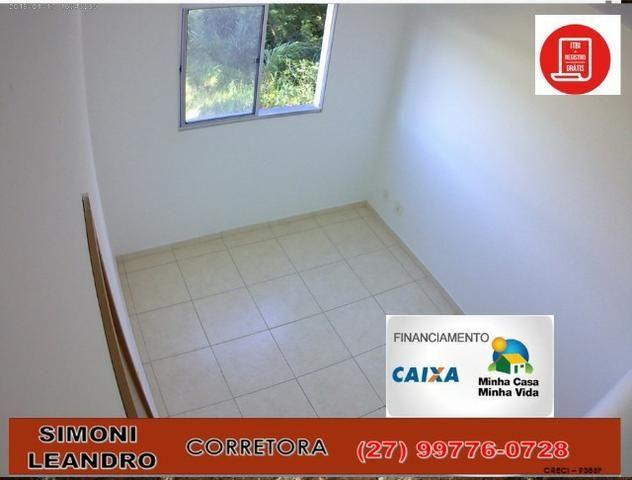 SCL - Apartamento 2qrts + itbi e registro grátis, em Balneário de Carapebus [O83] - Foto 11
