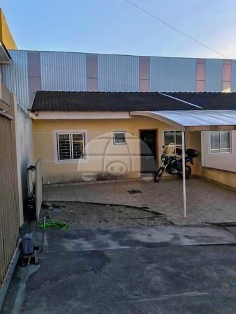 Casa de condomínio à venda com 3 dormitórios em Campo pequeno, Colombo cod:153356