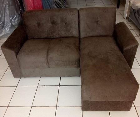 Entregamos No Mesmo Dia!!Sofa Chaise Novo Embalado Muito Barato 499,00 - Foto 2