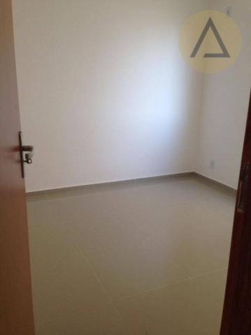 Cobertura com 2 dormitórios à venda, 122 m² por r$ 370.000 - lagoa - macaé/rj - Foto 6