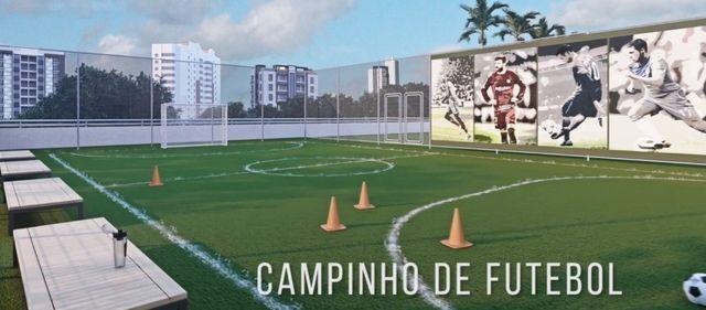 Praticidade e mobilidade urbana, veja as vantagens de mora na Francisco da Cunha - Foto 20