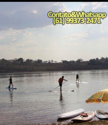 Lago Corumba IV Paraíso das Águas - Foto 7