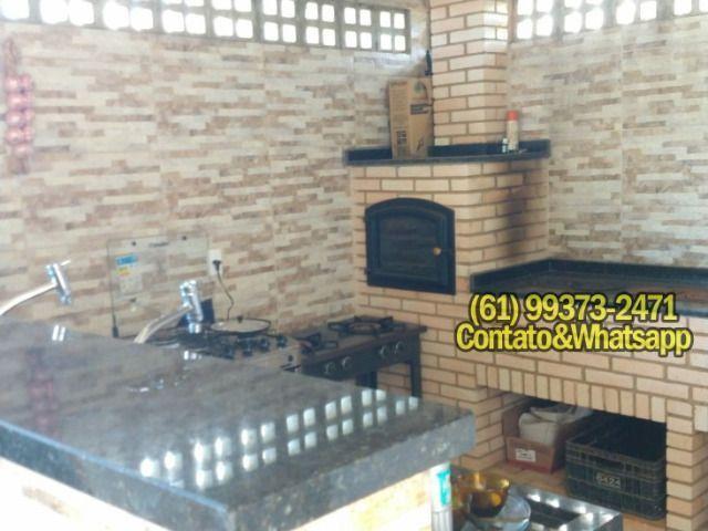 Casa no Lago Corumbá IV Condomínio Palmeiras - Foto 13