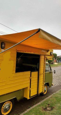 Kombi food truck ou lazer - Foto 5