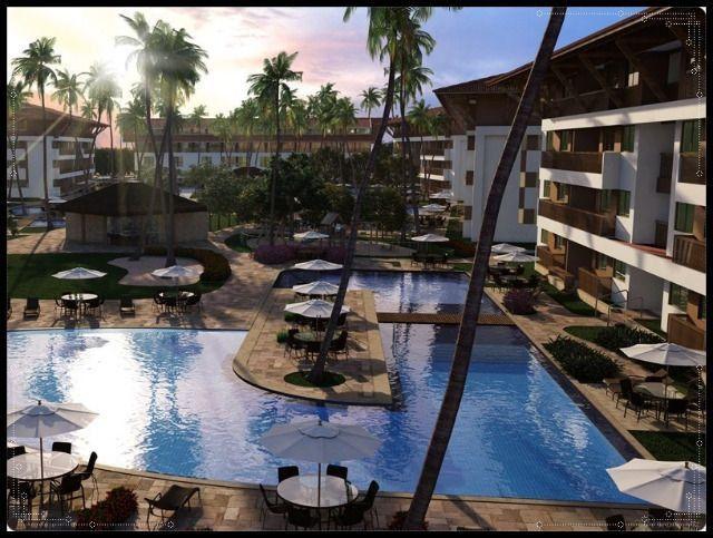 GN- Casa duplex na praia do Cupe, 4 quartos, piscina privativa, varanda gourmet - Foto 11