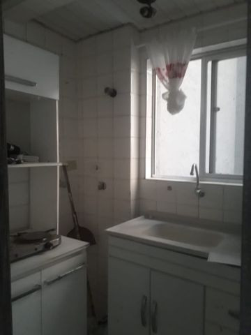 Apartamento com 1 quarto no Bigorrilho - Foto 2