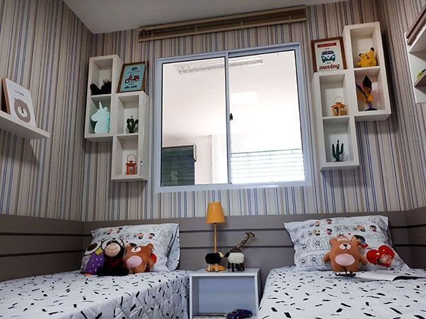 Apartamento 2Q Gran Palace - Foto 16