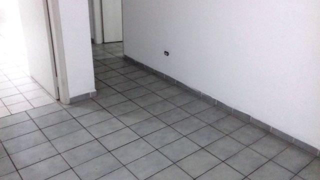 Apartamento 3 quartos suite com sacada Guaruja Tombo - Foto 12