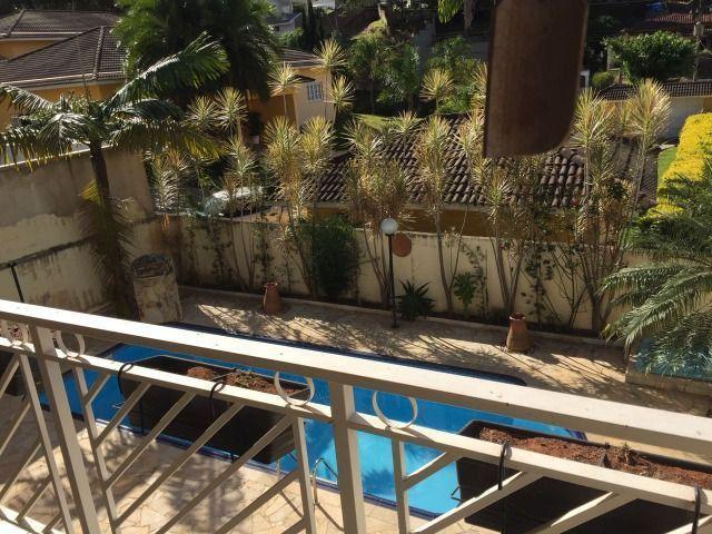 Vendo casa de alto padrão em Serra Negra, 4 qt, 4 vg, 7 hc, 300 mt. Piscina, São Paulo - Foto 20