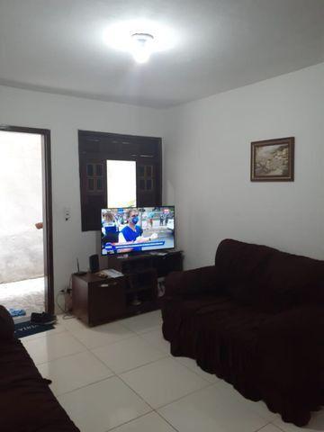 Casa 3/4 Ampla - Polêmica - Brotas - Próx. Facul. São Salvador - Foto 3
