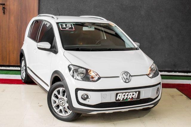 VW UP! Cross Automático 2015 - Foto 2