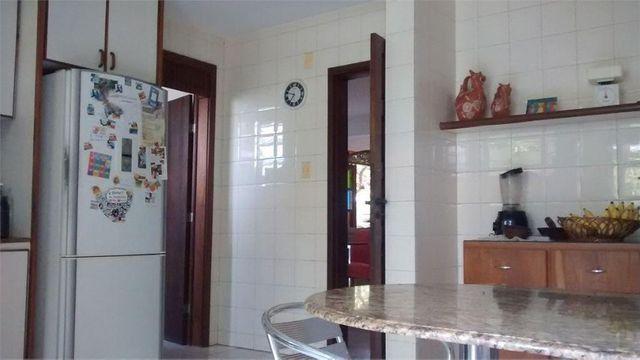 Casa De 640 m² 6/4 Com 2 Suites,2 Salas,5 Banheiros,Piscina No Cond.Vale Do Jaguaribe - Foto 12