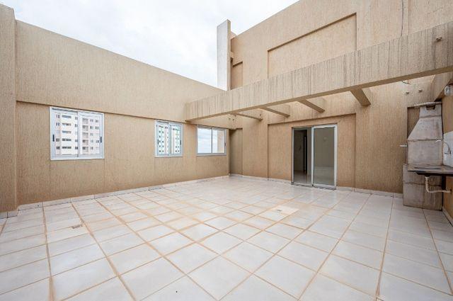 Cobertura Linear 94 m² - Residencial San Martin - Samambaia Sul - Documentação Grátis