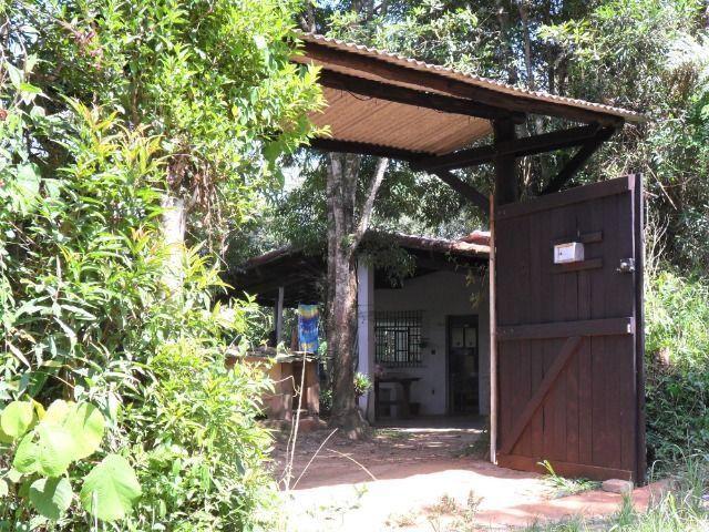 Chacra casa com doc ok 50 mil mais parcelas - Foto 6