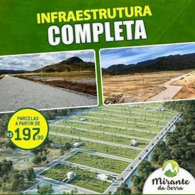 Aproveite Lotes com Parcelas a Partir de 197,00 Pronto Para Construir em Maranguape!!