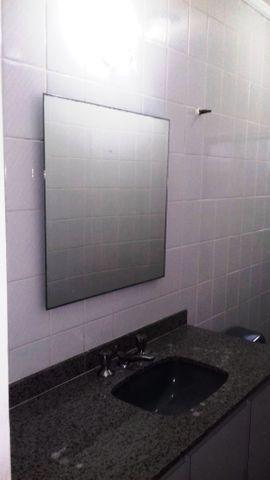 Apartamento 3 quartos suite com sacada Guaruja Tombo - Foto 13