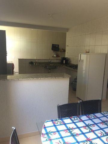 Casa com 3 Quartos e 3 Suítes, janelas e portas no Blindex, Residencial Tangará, Anápolis - Foto 5