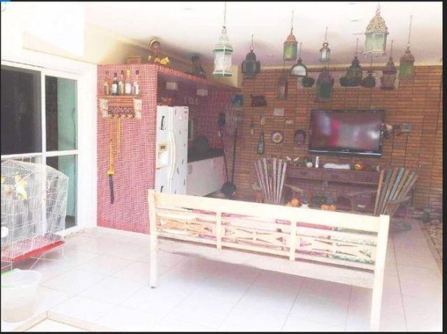 Ca0671 ?Víllagio Riviera?,330m²,4 suítes, 4 vagas, Nas dunas, casa em condomínio - Foto 7