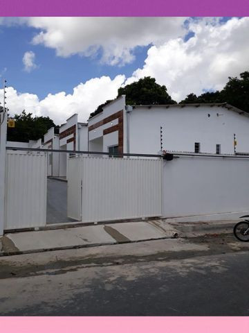 3qrts Parque Das Laranjeiras Cd Fechado Casa Nova Pronta Pra Morar tidfc jlnhs - Foto 8