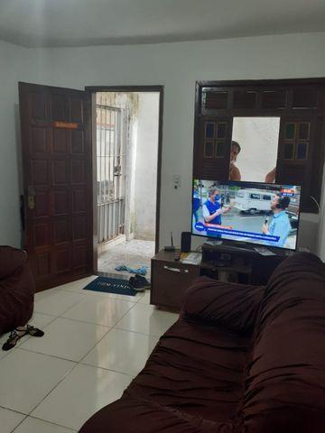 Casa 3/4 Ampla - Polêmica - Brotas - Próx. Facul. São Salvador - Foto 5