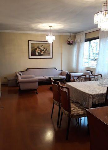 Apartamento mobiliado de 3 dormitórios próximo ao Jardim Botânico - Foto 2