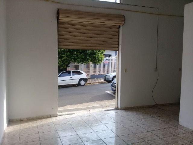 900,00 alugo salão comercial com cozinha - Foto 8