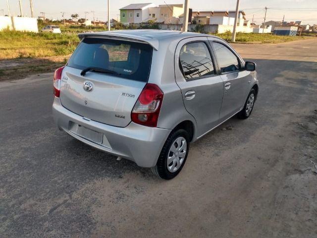 Toyota Etios XS 1.3 - Foto 3