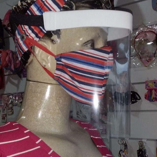 Kits e viseirasinfantil personalizadas - Foto 5