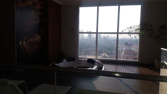 Apartamento de 2 quartos - 100% mobiliado - Jardim Goiás ? Metropolitan - Foto 18
