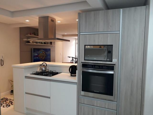 Apartamento à venda com 3 dormitórios em Balneário, Florianópolis cod:1360 - Foto 7