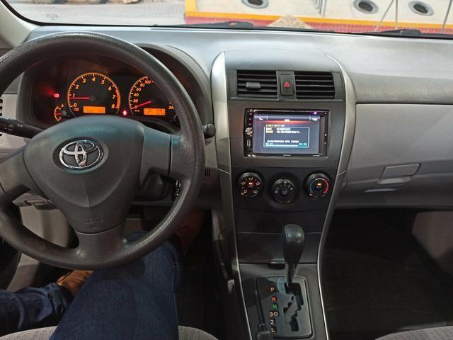 Corolla xli 1.8 2009 - Foto 5