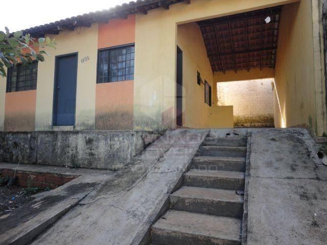CA0040 - Casa com 2 dormitórios para alugar por R$ 750,00/mês - Conjunto Habitacional Inoc - Foto 4