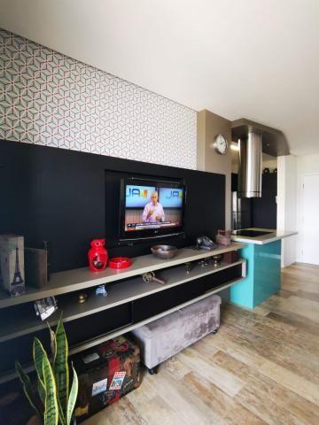 Apartamento à venda com 2 dormitórios em Balneário, Florianópolis cod:1361 - Foto 9