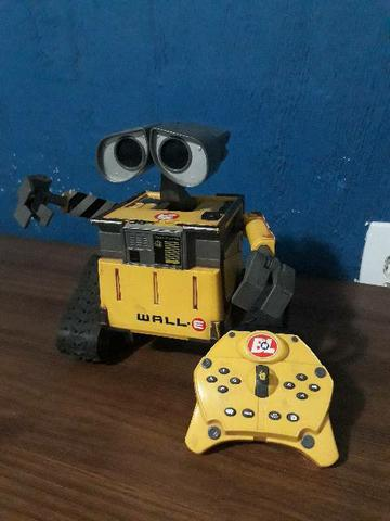 Vendo Robô WALL-E