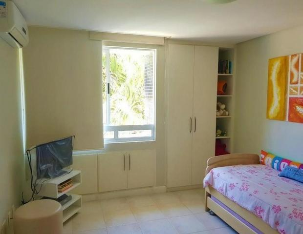 Cond. Porto Busca Vida Casa Duplex 4/4 com suite Porteira Fechada R$ 3.200.000,00 - Foto 4