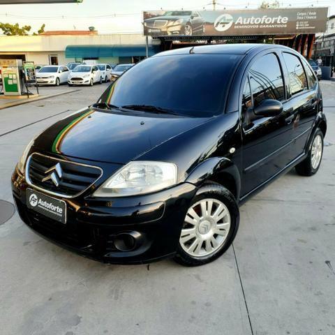 Citroen C3 1.4 GLX 2011 R$ 15.999