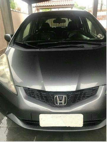 Honda Fit 1.4 2010