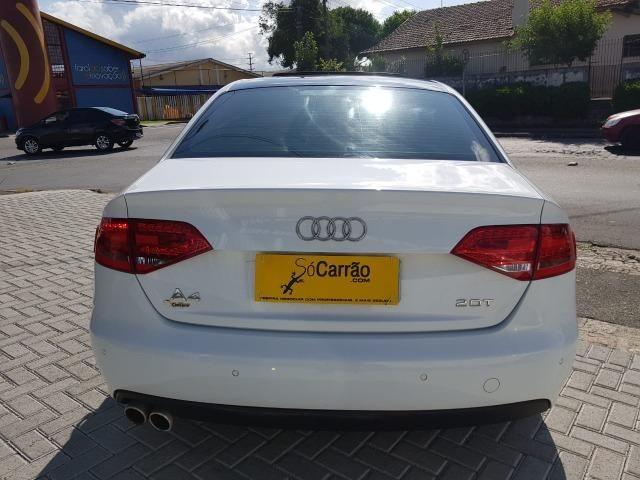 Audi A4 2.0T 180hp - Foto 5