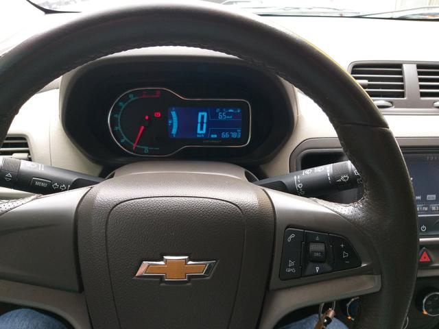 Chevrolet / spin 7 lugares ltz 1.8 - Foto 4