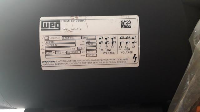 Compressor 20+apv - Foto 2