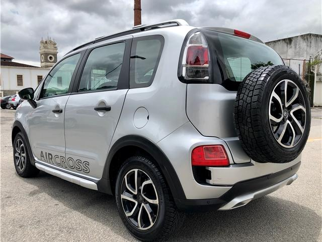 Citroen Aircross 1.6 glx 16v flex 4p manual - Foto 6