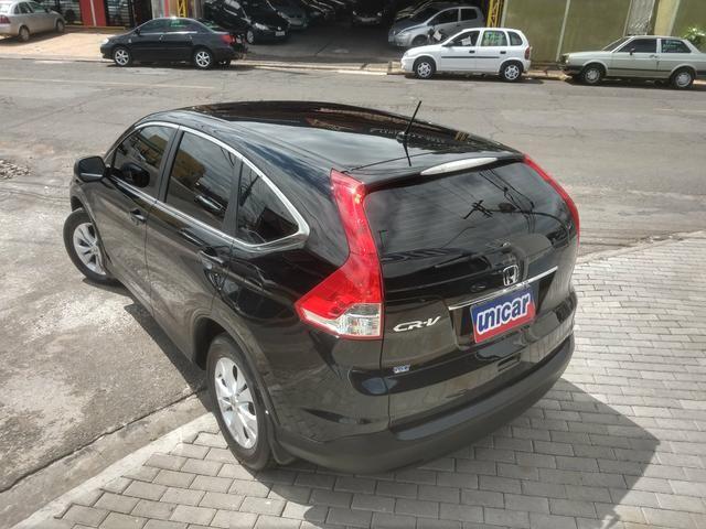 Honda CRV 2.0 16V 4P LX Automático - Foto 9