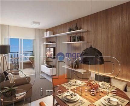 Apartamento Residencial à venda, Vila Bandeirantes, São Paulo - . - Foto 2