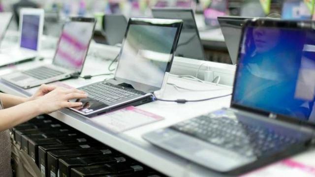 Formatação, manutenção e softwares