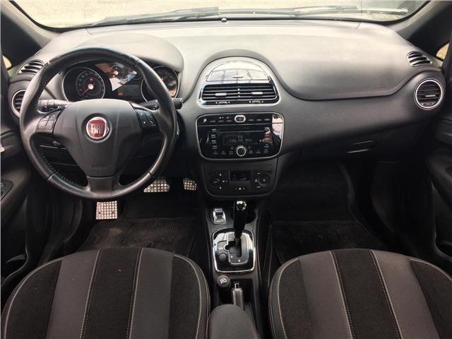 Fiat punto blackmotion unico dono muito novo raridade - Foto 5