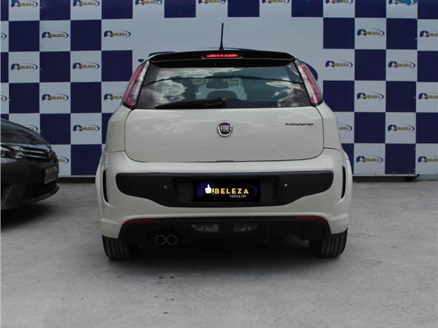 Fiat punto blackmotion unico dono muito novo raridade - Foto 2