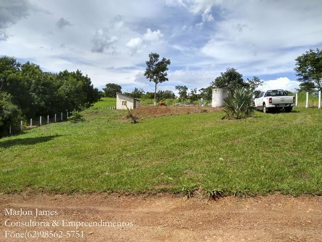 Lote em Condomínio Águas da Serra Goiânia!! - Foto 7