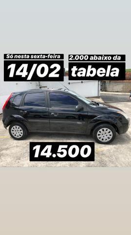 Fiesta 1.0 2008 1.000 abaixo da tabela - Foto 12