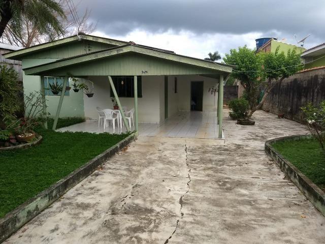 Casa em Ariquemes, Setor 04, com 04 quartos
